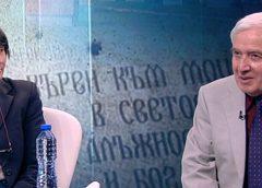 Учителят Теодосий Теодосиев: Трябва да носим духа като кошница с богатство, за да го предадем