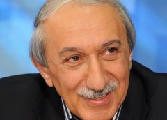 Кеворк Кеворкян: Какво казвате вие