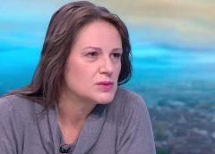 Цветеслава Гълъбова гневна: Г-жо Караянчева, всеки от нас има неоспоримо право на достъп до парламента