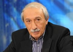 Кеворк Кеворкян: Животът според Мира