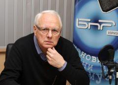 Велизар Енчев пита Каракачанов: Могат ли американските F-16 да носят атомно оръжие?