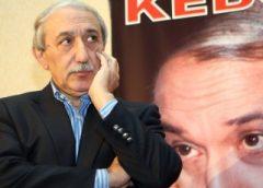 Кеворк Кеворкян: Гласувайте за онзи, който поне се сеща