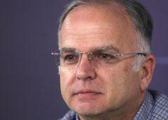 Боян Чуков напуска БСП огорчен: Никой не ползва моята експертиза. Това е обида!